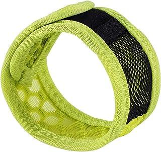 lint/érieur Bracelets anti-moustiques,lot de 12 bracelets naturels et imperm/éables Insectes sans DEET sans danger Repousse les bandes pour adultes et enfants pour lext/érieur