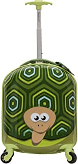 Rockland Kids' My First Luggage-Polycarbonate Hard Side Spinner