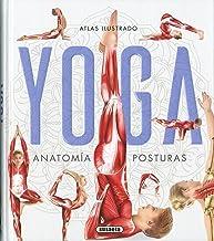 Yoga (Atlas Ilustrado)