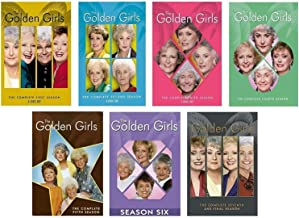 The Golden Girls: The Complete Series