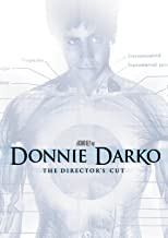 Donnie Darko DIRECTOR'S CUT