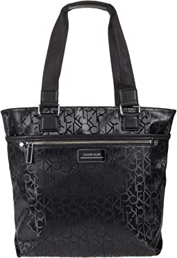 Sussex Nylon North/South Tote