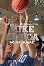 Point Guard (Home Team Book 3)