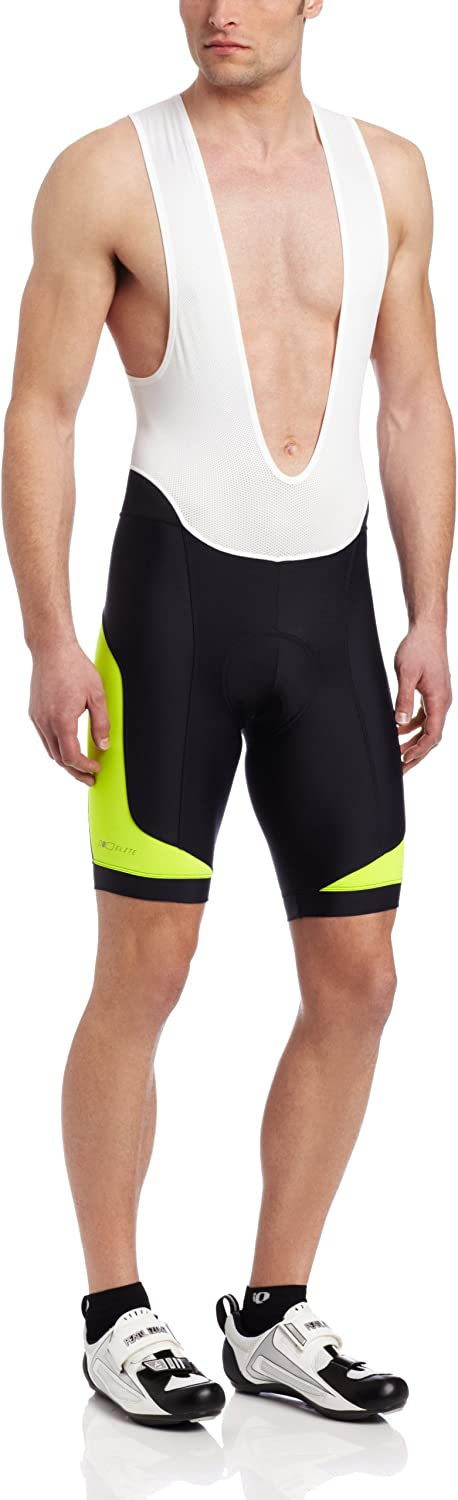 Pearl safety Izumi Men's Elite Shorts In-R-Cool 2021 autumn and winter new Bib