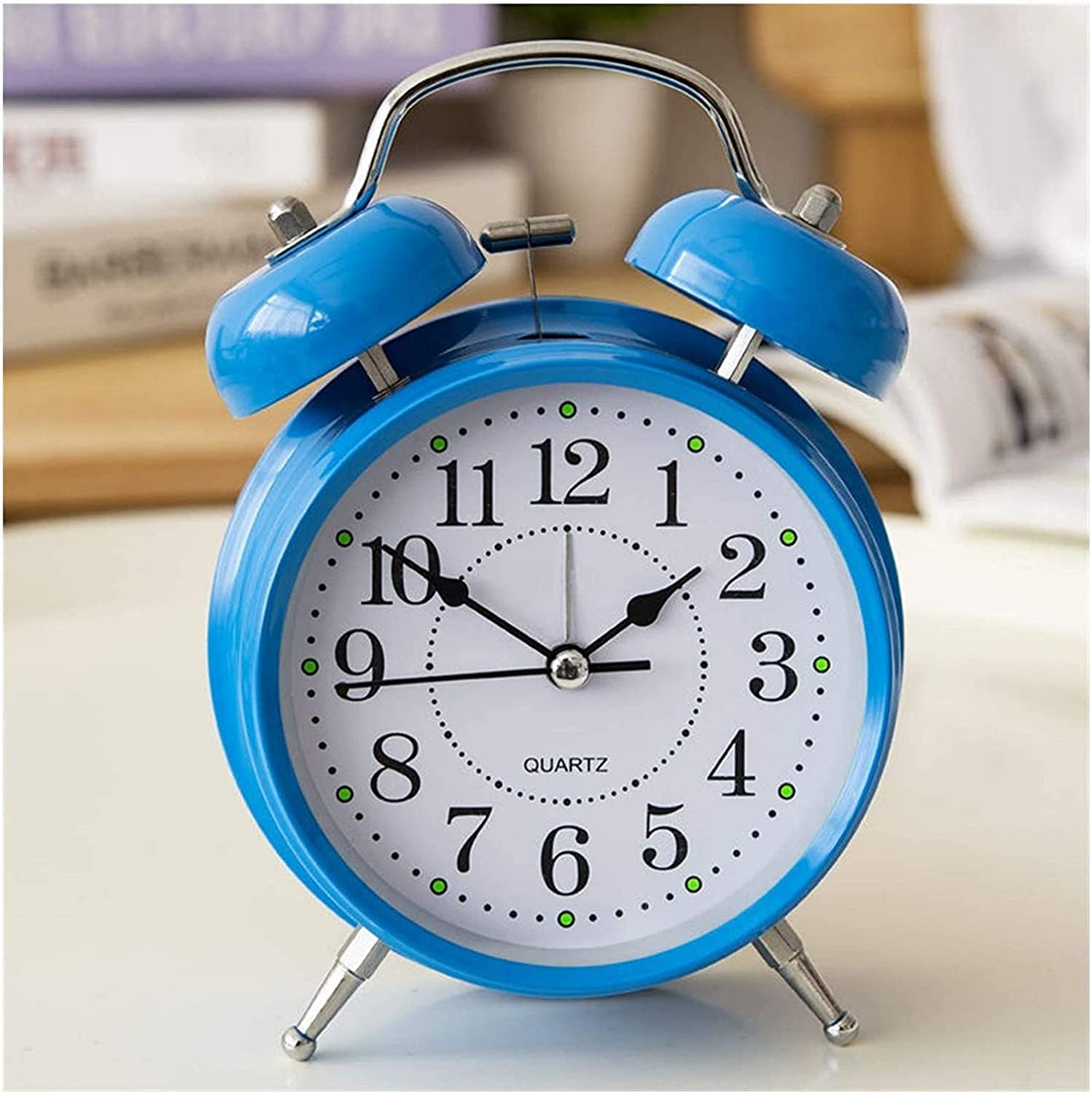 aipipl Alarm Clock Bedside Bargain Child Large discharge sale Personality M