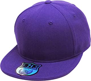 Best purple fitted hat Reviews