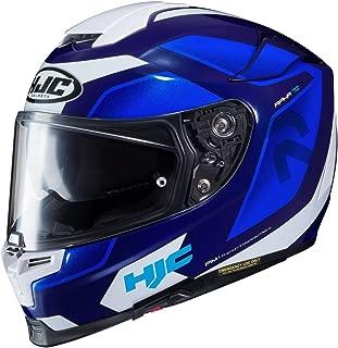 HJC Helmets 1694-922 Blue/White Small RPHA-70 ST Grandal Helmet