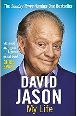 David Jason: My Life Kindle Edition