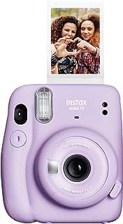 Best Fujifilm Instax Mini 11 Instant Camera - Lilac Purple Reviews
