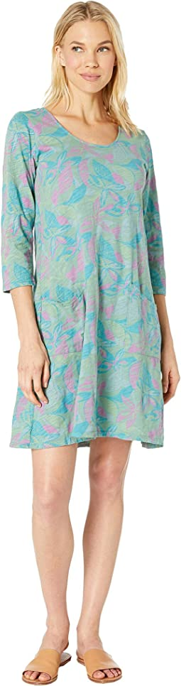 Beachside Blooms Dalia Dress