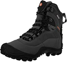 XPETI Men's Waterproof Hiking Boots