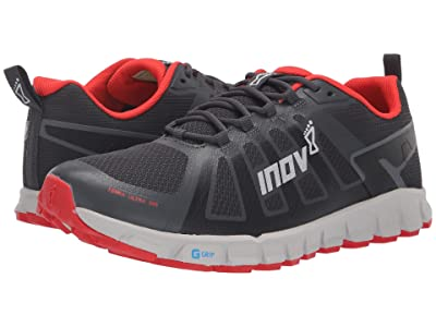 inov-8 Terraultra 260 (Grey/Red) Men