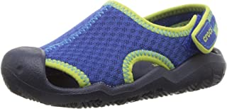 Crocs Boys Swiftwater Sandal K Fashion Sandals