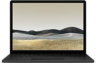 "Microsoft Surface Laptop 3 Ultra-Thin 13.5"" Touchscreen Laptop (Matte Black) - Intel 10th Gen Quad Core i7, 16GB RAM, 256G..."