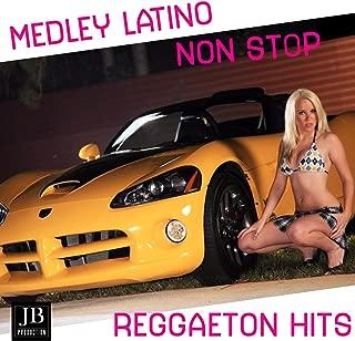 Medley Latino Non Stop: Camuflaje / Me Prefieres a Mi / Titerito / Mil Heridas / Chequea Como Se Siente / Llegamos a la Disco / Pa' Romper la Discoteca / Dime Como Te Va / Pata Boom / No Me Niegues / Guaya / Dutty Love / Mujer Perfecta / Sin Ti / Yo Se Qu