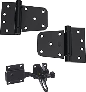 Best deck gate hinges Reviews