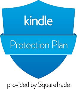 3-Year Protection Plan plus Accident Protection for Kindle (8th Generation)