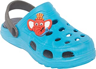 Imagica Tubbby Kids Clogs