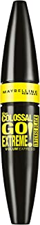 Maybelline New York Volum Express The Colossal Go Extreme Mascara - 0.32 oz., Leather Black