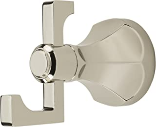 Pfister Arterra Robe Hook, Polished Nickel