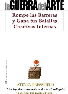 La Guerra del Arte (Spanish Edition)