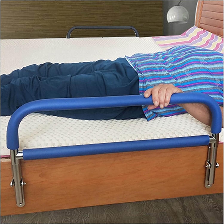 YYFANG Elderly Safety Bed Rail, Bedside Guardrail Elderly Get Up