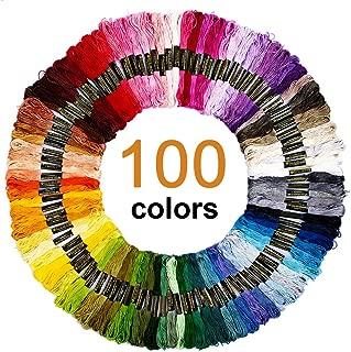 zari thread colors