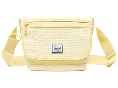Herschel Supply Co. Grade Mini (Lemonade Pastel) Messenger Bags