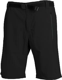 CMP - Outdoor Bermuda Stretch, Pantaloncini Uomo