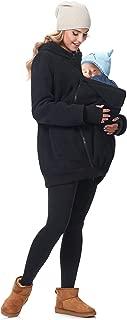 chaqueta canguro