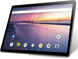 CHUWI Hi9 Air10.1インチタブレットPCゲーム用 2560*1600 解像度 Android 8.0(MT6797 X23)10コア最大2.3GHz IPS 4GB RAM 64GB ROM デュアルSIM 3G LTE WiFi...