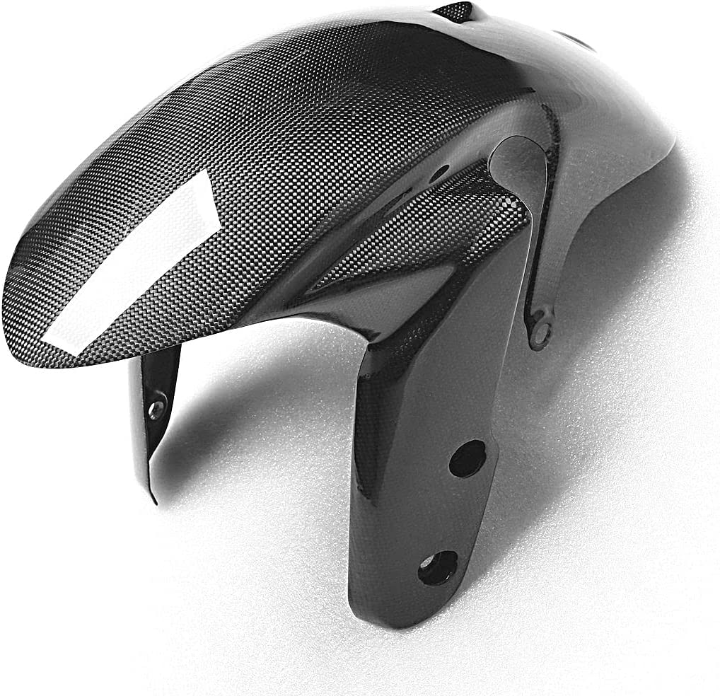 RC Carbon Fiber Front ABS Some reservation Suzuki Fender GSX-R1000 Discount mail order