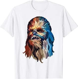 Best star wars chewbacca t shirt Reviews