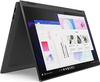 2021 Lenovo IdeaPad Flex 5 2-in-1 14インチ FHD IPS タッチスクリーン ノートパソコン AMD Ryzen 3 4300U プロセッサー 4GB RAM 128GB SSD HDMI WiFi Blue...