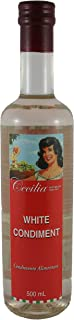 Cecilia White Condiment, 500 ml