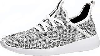 Men's Walking Shoes Lightweight Running Shoes Outdoor...