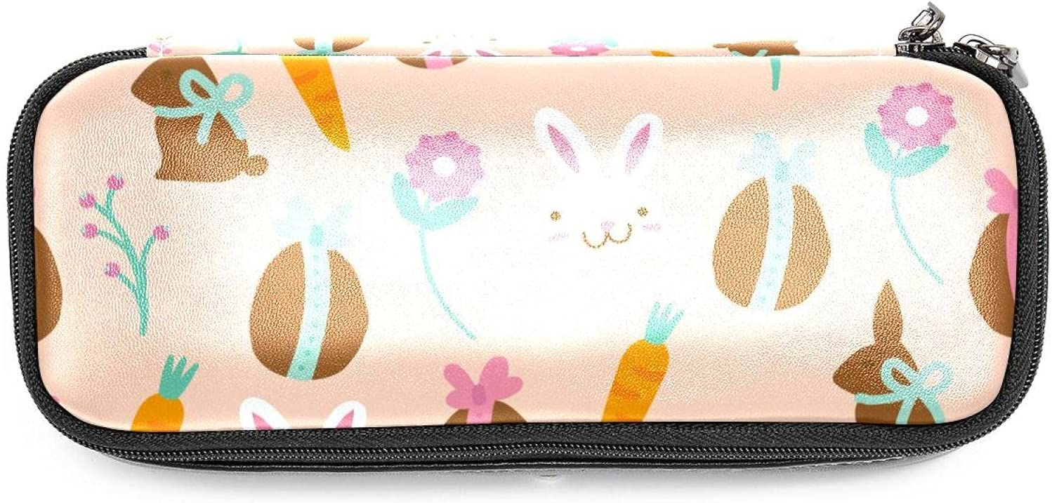 Simple Small Pencil Case NEW before selling ☆ and Durable Handm Pouch Bargain sale with Bag