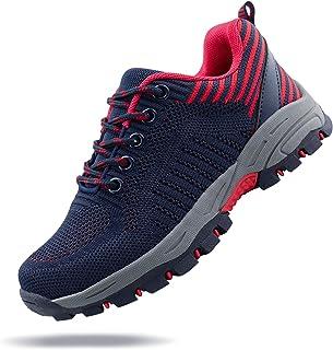 حذاء JABASIC للأطفال المشي لمسافات طويلة ومغامرة في الهواء الطلق رياضي