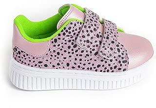 Minipicco Kız Çocuk Pembe Ortopedik Ayakkabı