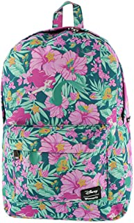 Disney's The Little Mermaid Pastel Print Backpack Standard