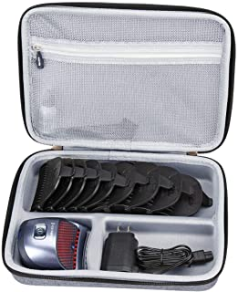 Aproca Hard Travel Storage Case Fit Remington HC4250 Shortcut Pro Self-Haircut Kit Hair Clippers Hair Trimmers Clippers