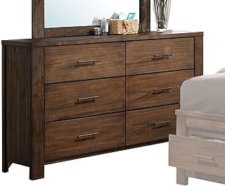 ACME Furniture 21685 Merrilee Dresser, Oak