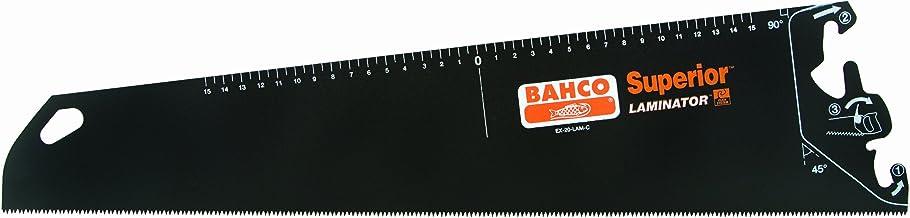 Bahco EX-20-LAM-C HOJA SERRUCHO SUP P/LAMINAR, 5
