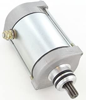 Discount Starter & Alternator 18648N Replacement Starter Fits Polaris ATV's UTV's & Snowmobiles