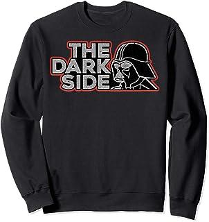 Star Wars Darth Vader Dark Side Pocket Logo Sweatshirt