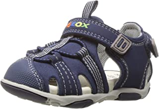 Geox Kids' Baby Agasimboy 1 Sandal