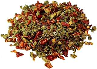 Best freeze dried red bell peppers Reviews