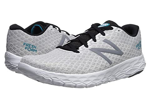 c3f08e4d08d4f New Balance Fresh Foam Beacon at Zappos.com