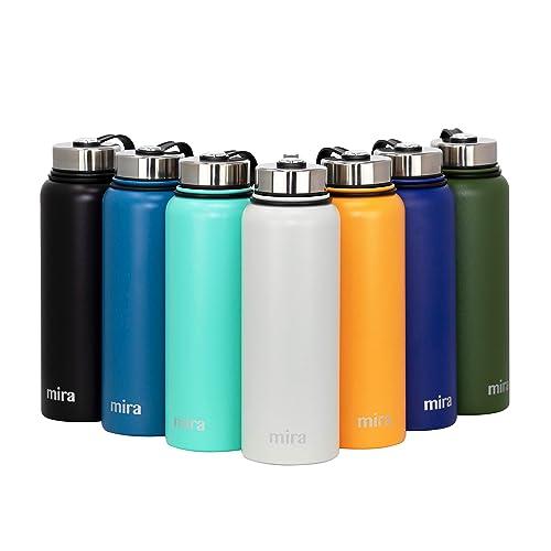 db892a220913 Travel Aluminum Water Bottle: Amazon.com