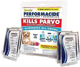 Performacide Kills Parvo 6 Pack 32 oz. Refill